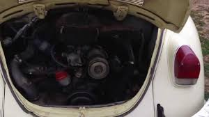 1971 volkswagen beetle for sale for sale 1971 volkswagen super beetle youtube