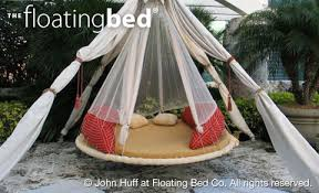 outdoor floating bed designer hanging bed round bed canopy bed for sale the floating