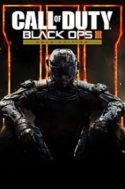 black ops 3 xbox one black friday buy call of duty black ops iii gold edition microsoft store