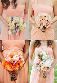 sunset colored bridesmaid dresses archives ultimate bridesmaid