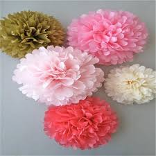 where to buy tissue paper 16 inch40cmtissue paper pom poms paper flowers wedding