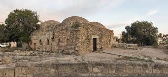 Ottoman Baths The Ottoman Baths 1 Paphos Segway Tour