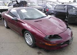 1993 camaro for sale 2g1fp22s3p2118884 bill of sale burgundy chevrolet camaro at