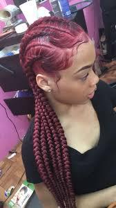 best 25 2 feed in braids ideas on pinterest natural braids