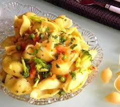 desi style masala pasta recipe indian style pasta by archana u0027s