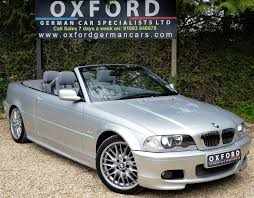 2003 bmw 330 for sale bmw 3 series 330ci m sport convertible lpg converted for sale from