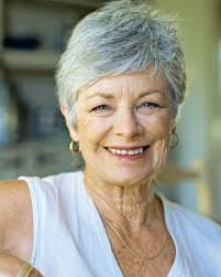 very short hairstyles for women over sixty dazzling hairstyles for women over 60 that give a fresh new look