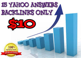 8yahoo Promote Your Website In 15 Yahoo Answers And Get Targeted High