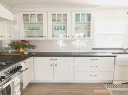best 25 white kitchen backsplash ideas on pinterest white