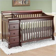 natural wood changing table natural wood changing table bedding dennis hobson design