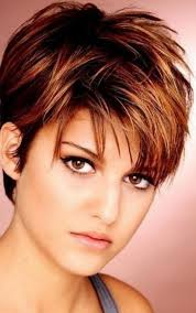hair color for round faces over 50 thin hair faces shape hairstyles short messy hairstyles with bangs for