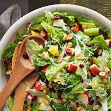lettuce salad recipe taste of home