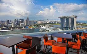 Top Rooftop Bars Singapore Top 12 Best Rooftop Bar U0026 Dining In Singapore U2013 Myfarrahdise Com