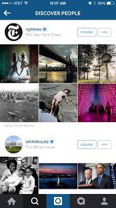 5 ways to use instagram u0027s new explore u0026 search