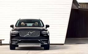 volvo website 2018 volvo xc90