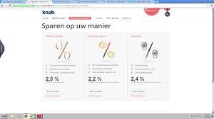 Per Direct Geld Op Rekening Geenstijl Ruud U0027s Knab