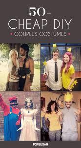 diy couples halloween costumes the 25 best diy couples halloween