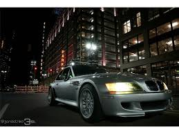 wtb 2000 bmw z3 coupe 2 8 manual enthusiast owned