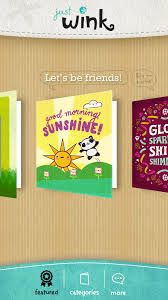 justwink greeting cards android apps on play