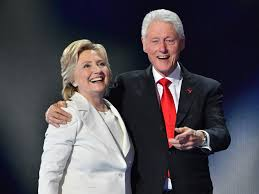 Where Do Bill And Hillary Clinton Live Hillary Clinton Gets Real On Marriage To Bill In Memoir
