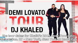 how to get khalid 2018 tour tickets us dates presale information