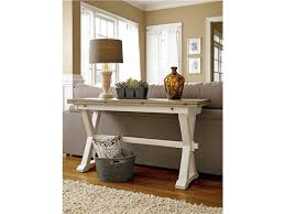 Wall Drop Leaf Table Universal Furniture Curated Drop Leaf Console Table