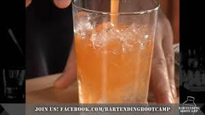 martini beach how to make a peach martini drink recipes from bartending