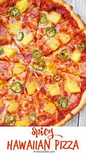 halloween pizza party ideas 25 best hawaiian pizza ideas on pinterest pineapple pizza