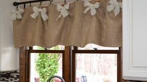 Kitchen Window Covering Ideas Magnificent Best 25 Country Kitchen Curtains Ideas On Pinterest At