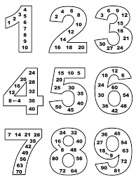 56 best ideas images on pinterest multiplication