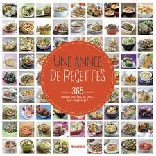 livre de cuisine facile une ée de recettes l almanach de la cuisine facile relié