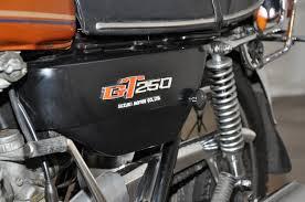1979 suzuki gt 250 classic motor sales