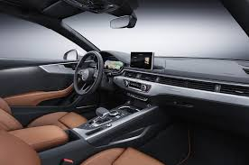 Audi Q5 Interior Colors - 2018 audi a5 s5 first look review motor trend