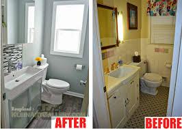 bathroom upgrade 2017 bathroom remodel cost guide average cost