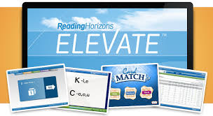 reading software for elementary students reading intervention program elevate interactive reading software