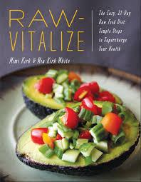 buy my books here u2013 my new 21 day raw vitalize book juicing book