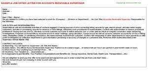 Clerk Job Description Resume Accounts Receivable Manager Cover Letter Accounts Receivable