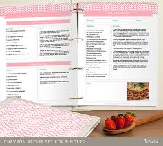 free printable recipe pages diy recipe binder printable and customizable recipe template