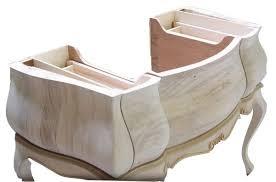 mobile bagno grezzo mobili bagno grezzi mobile bagno grezzo bombato cod 10 vendita