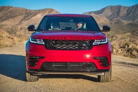 land rover velar custom off road review range rover velar u2013 expedition portal