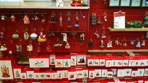 hallmark 2016 keepsake ornaments