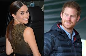 prince harry and meghan markle end africa vacation with a visit to