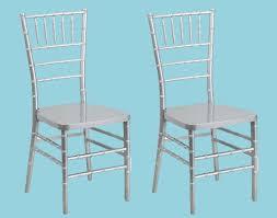 silver chiavari chairs chiavari chairs grand rental station