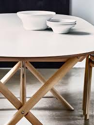 dalshult slähult bord är enkelt men samtidigt vackert och modernt