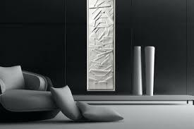 designheizk rper wohnzimmer designer heizkorper wohnzimmer modern schwarz grau mit hohem
