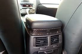 lexus interior trim more carbon fiber everywhere lexus isf is f lfa lf a forum