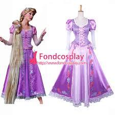 disney rapunzel dress oasis amor fashion