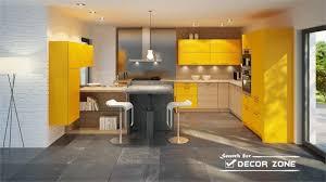 and yellow kitchen ideas yellow kitchen decor interior lighting design ideas