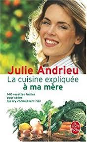 ma p tite cuisine julie andrieu amazon fr ma p tite cuisine julie andrieu michel reuss