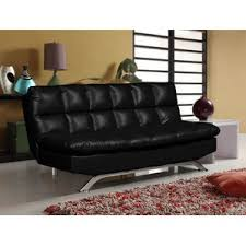 pillow top futon sofa